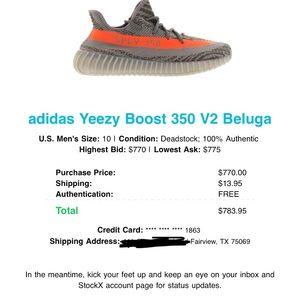 b363026f Yeezy Shoes | Boost 350 Beluga Supreme Bape Gucci | Poshmark